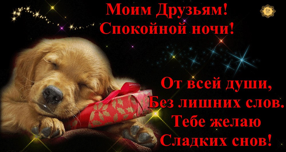 Красивые открытки для друзей спокойной ночи, фсин картинки прикольные